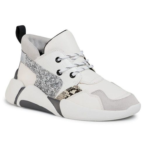 Sneakersy COLORS OF CALIFORNIA - HC.SPEED034 White 389.00PLN
