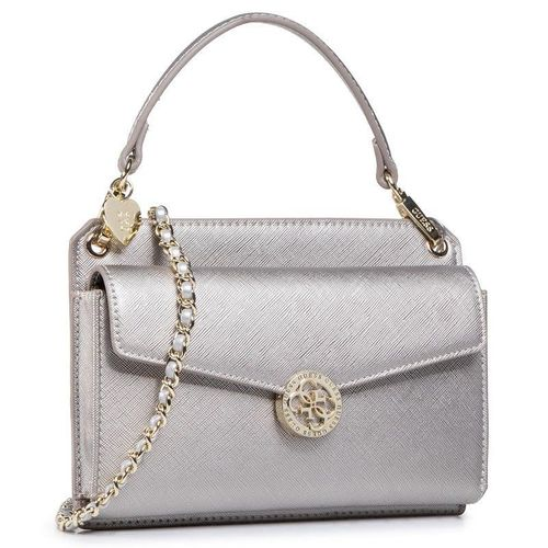 Torebka GUESS - Not Coordinated Accessories PW7380 P0381 SIL 279.00PLN