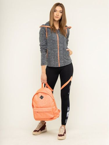 Roxy Legginsy Lead By The Slopes Technical Base Layer ERJNP03260 Czarny Fitted Fit 139.00PLN