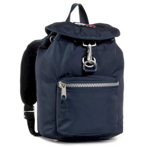 Plecak TOMMY JEANS - Tjw Heritage Sm Flap Backpack AW0AW08665 C87 309.00PLN