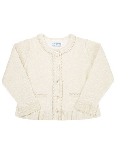 Mayoral Sweter 2315 Beżowy Regular Fit 69.00PLN