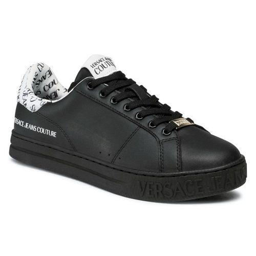 Sneakersy VERSACE JEANS COUTURE - E0YWASK3 71962 899 899.00PLN