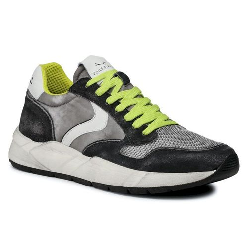 Sneakersy VOILE BLANCHE - Arpolh Easy 0012015694.02.1A01 Black/Anthracite 949.00PLN