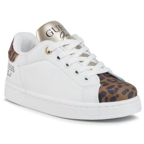 Sneakersy GUESS - Lucy FI7LUC ELE12 WHILE 209.00PLN