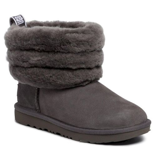 Buty UGG - T Fluff Mini Quilted 1103612K Chrc 719.00PLN