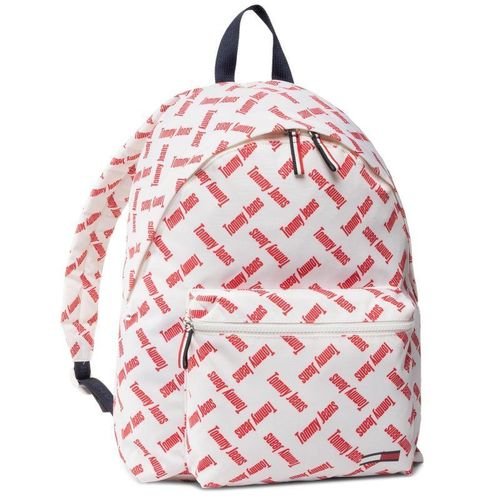 Plecak TOMMY JEANS - Tjw Cool City Backpack Nyl Pnt AW0AW08250 Mul 209.00PLN