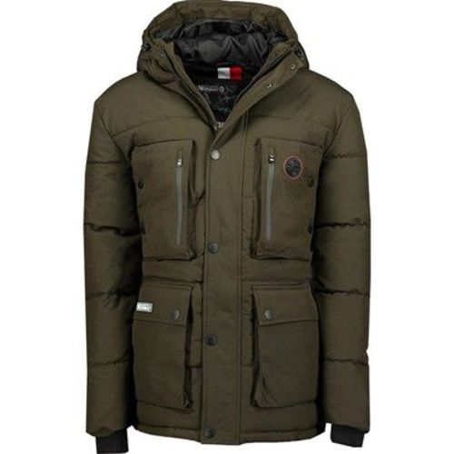 Parka Geographical Norway casual 347.45PLN
