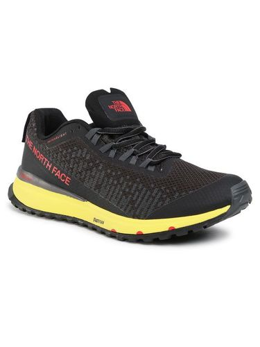 The North Face Buty Ultra Swift Futurelight NF0A46CLLE61 Czarny 439.00PLN