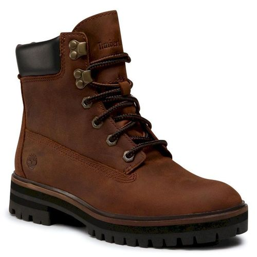 Trapery TIMBERLAND - London Square Boot TB0A2963203 Md Brown Full Grain 839.99PLN