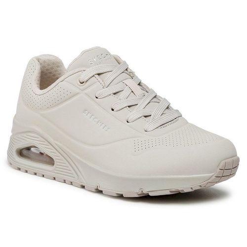 Sneakersy SKECHERS - Stand On Air 73690/OFWT Off White 319.00PLN