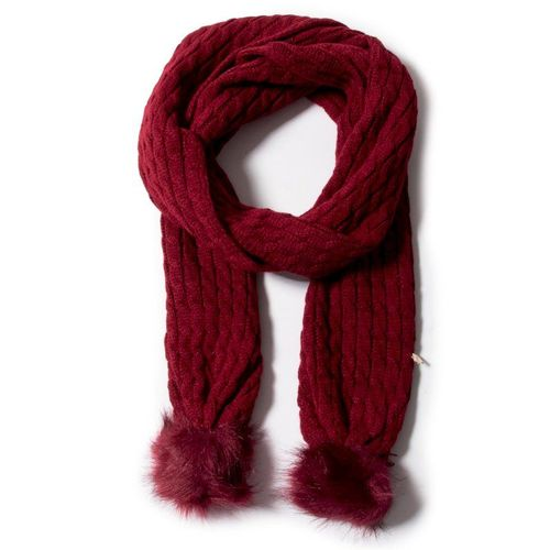Szal GUESS - Not Coordinated Scarves AW8200 WOL03 MER 219.00PLN