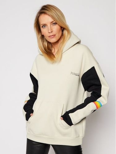 Local Heroes Bluza Vhs Hoodie LHPLS0004 Beżowy Regular Fit 229.00PLN
